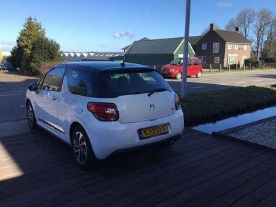 tweedehands Citroën DS3 1.2 PureTech Bns