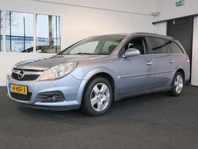 tweedehands Opel Vectra Wagon 1.9 CDTi Executive Netto export prijs