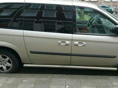 tweedehands Chrysler Grand Voyager 3.3i V6 SE Luxe