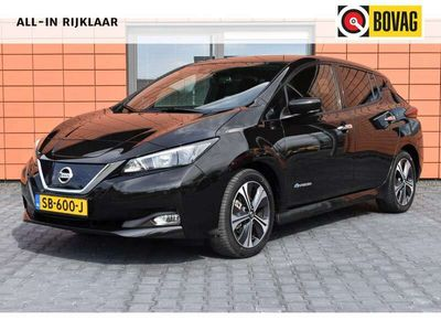 tweedehands Nissan Leaf 2.ZERO EDITION 40 kWh (EX.BTW) Apple carplay/360 C