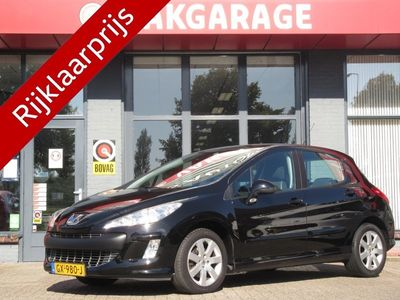 tweedehands Peugeot 308 1.6 VTi XS | AIRCO | CRUISE CONTROLE | PARKEERSENS