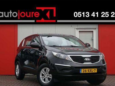 tweedehands Kia Sportage 1.6 GDI | Airco | NL Auto |