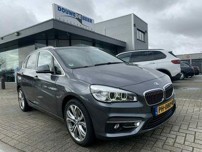 tweedehands BMW 220 2-SERIE Active Tourer i High Executive Luxury-line