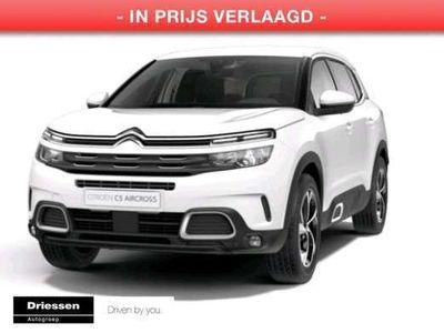 tweedehands Citroën C5 Aircross 1.5 BlueHDI Business Private Lease vanaf € 449,= k