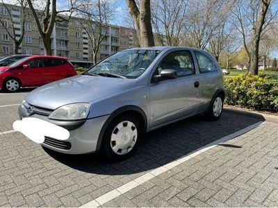 tweedehands Opel Corsa 1.2 16V