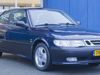 tweedehands Saab 9-3 Coupé 2.0 Turbo SE Aero