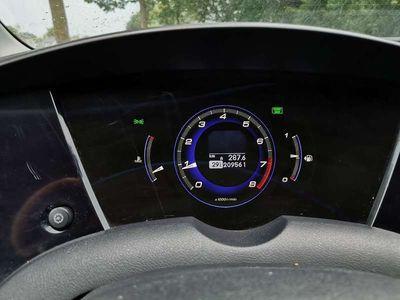 tweedehands Honda Civic 1.8 Sport