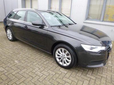 tweedehands Audi A6 Avant 3.0 TDI quattro / vanaf Euro 243,00 P/M