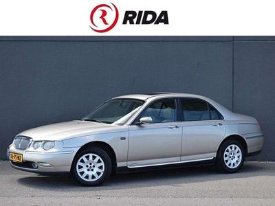 tweedehands Rover 75 2.5 V6 Sterling