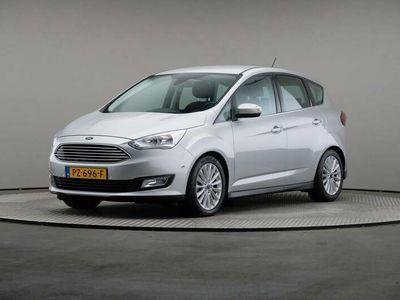tweedehands Ford C-MAX 1.0 Titanium 125 Advanced € 15.900