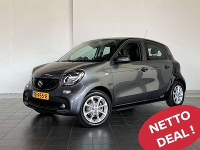tweedehands Smart ForFour Electric Drive 82pk Aut. Business Solution