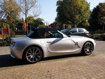 tweedehands BMW Z4 2.2i