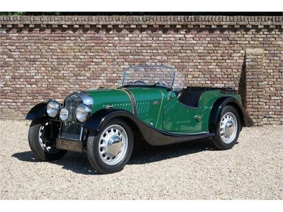 tweedehands Morgan 4/4 Series 1 Four seater
