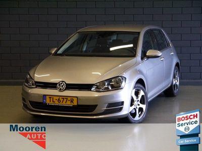 tweedehands VW Golf 1.6 TDI COMFORTLINE | GTI LOOK | NAVIGATIE |