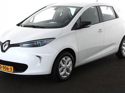 tweedehands Renault Zoe R90 Life 41 kWh INCL ACCU EX BTW 4% | Subsidie mogelijk | Navigatie | Zondag Open!