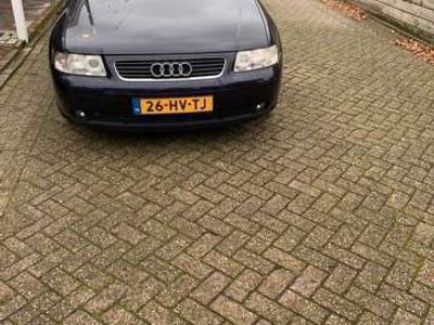tweedehands Audi A3 1.6 Ambiente