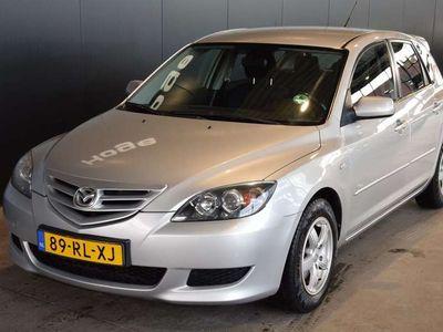 tweedehands Mazda 3 Sport 1.6 Executive Airco Lichtmetaal All in Prijs