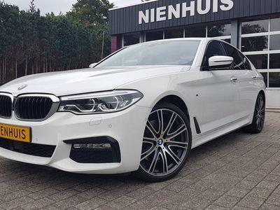 tweedehands BMW 530 530 d M-Sport High Executive 195kw