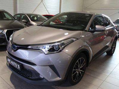 tweedehands Toyota C-HR 1.8 Hybrid Style | Stuur+Stoelverwarming | Camera