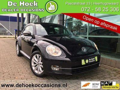 tweedehands VW Beetle 1.2 TSI Trend Leuke uitv. ! Dealer ond. !✅