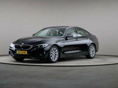 tweedehands BMW 420 4 Serie i, Automaat, LED, Leder, Navigatie