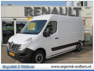 tweedehands Renault Master 2.3 DCI L2H2 *Trekhaak/Navi/Airco/Cruise/PDC*