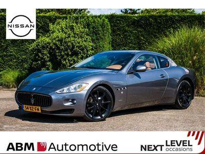 tweedehands Maserati Granturismo 4.2 V8 aut. NL auto