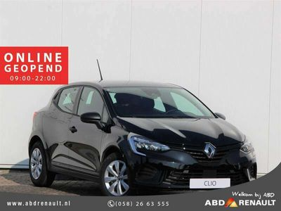 tweedehands Renault Clio R.S. 1.0 TCe Life | Airco | Bluetooth | 5-d |