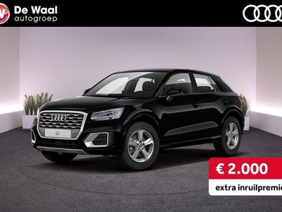 tweedehands Audi Q2 30 TFSI epic