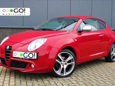 tweedehands Alfa Romeo MiTo 1.4 Turbo Distinctive / Clima