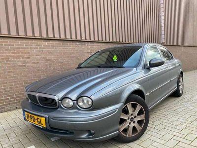 tweedehands Jaguar X-type 2.0 V6 Business Edition Automaat Nieuwe APK