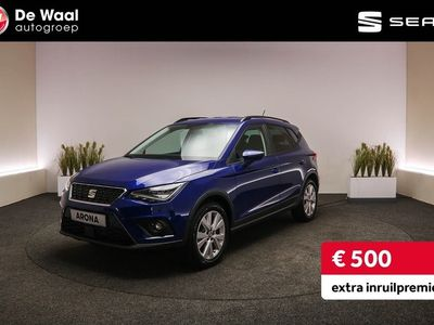 tweedehands Seat Arona 1.0 TSI Style Limited Edition | Digitaal Instrumen