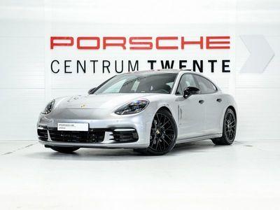 tweedehands Porsche Panamera 4S