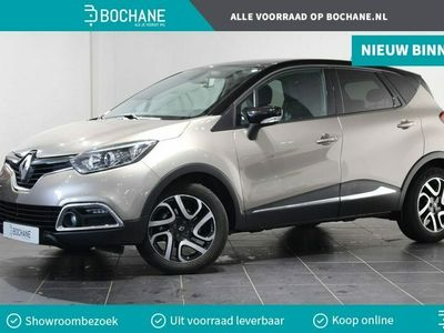 tweedehands Renault Captur 1.2 TCe Dynamique EDC AUTOMAAT   **48638 KM   PACK CITY   PACK STYLE CAMERA  