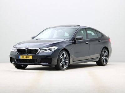 tweedehands BMW 630 6 Serie Gran Turismo d High Executive