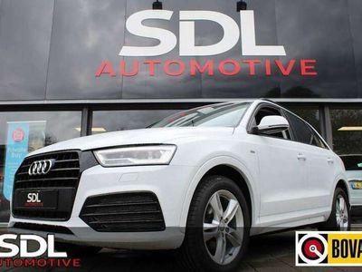 tweedehands Audi Q3 1.4 TFSI CoD Sport S Line Edition // XENON // CLIM