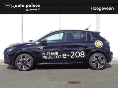 tweedehands Peugeot 208 New EV 50kWh 136pk GT