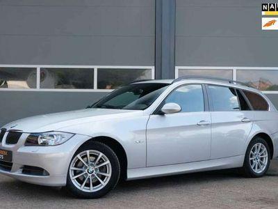 tweedehands BMW 325 325 Touring i Executive 218PK Automaat Navi H-Leder