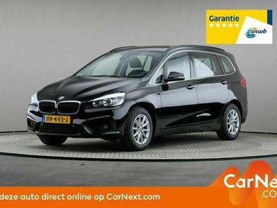 tweedehands BMW 216 2 Serie Gran Tourer dA Corporate € 14.900