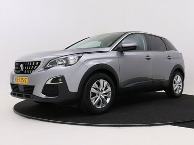 tweedehands Peugeot 3008 1.2 PureTech Active 130 pk