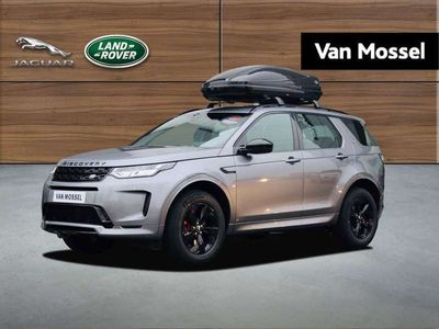 tweedehands Land Rover Discovery Sport P200 AWD AUT 5p. R-Dynamic Launch Edition