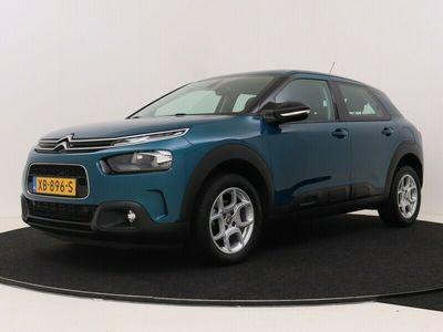 tweedehands Citroën C4 Cactus 1.2 PureTech Feel 110 PK