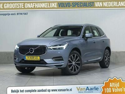 tweedehands Volvo XC60 T8 Aut. Inscription PRIJS EXCL. BTW Navigatie Lede