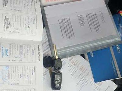 tweedehands Kia Picanto 1.0 CVVT *LPG*Navi