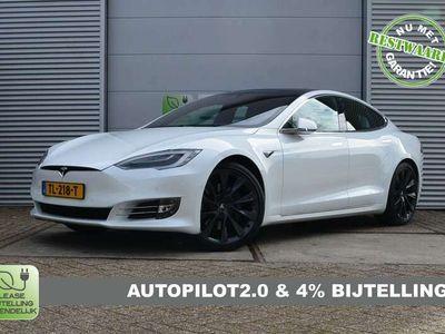 tweedehands Tesla Model S 100D AutoPilot2.0, 72.726ex