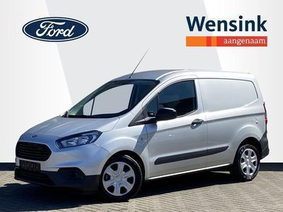 tweedehands Ford Transit Courier 1.5 TDCI Trend 75PK CRUISE CONTROL | AIRCO | ARM-