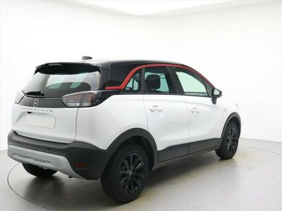 tweedehands Opel Crossland 1.2 Turbo 110pk GS Line   Private lease   Navi pakket   Winterpakket   Parkeerpakket   Direct leverbaar