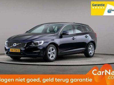 tweedehands Volvo V60 2.0 D3 Nordic+, Automaat, € 16.900