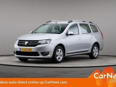 tweedehands Dacia Logan MCV 0.9 TCe, Airconditioning, Navigatie