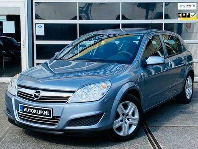 tweedehands Opel Astra 1.6 Executive 5 Deurs Airco